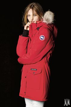 8ff6ef6caa8 71 Best Canada goose looks images in 2017 | Fall winter, Canada ...