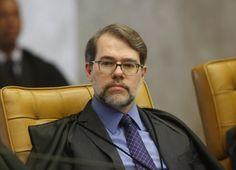 Ministro Dias Toffoli. Foto: Carlos Humberto/SCO/STF