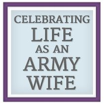 """Celebrating Life as an Army Wife: """"Hi my name is Ashley. I have been breathing for 23 year and thank God for every minute. I am a Cancer Survivor and honored the fact with a LiveStrong tattoo on my ankle. I married the man of my dreams. He is my best friend and I love him so much. My Blog has become a huge part of me and I love to express myself so I hope you enjoy!"""""""