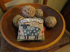 Country Keepers | Primitive Handmades Mercantile