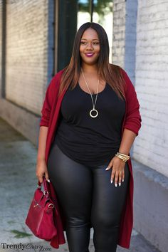 Women S Plus Size Dresses At Nordstrom Plus Size Fashion For Women, Black Women Fashion, Plus Size Womens Clothing, Clothes For Women, Womens Fashion, Curvy Girl Fashion, Look Fashion, Fashion Outfits, Grunge Outfits