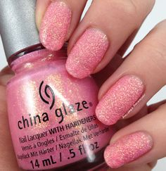 China Glaze Wish On A Starfish  http://www.polishedpathology.com