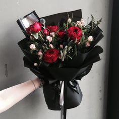 Lesson Order Katalk ID E-mail vanessflower . How To Wrap Flowers, My Flower, Beautiful Flowers, Fresh Flower Delivery, No Rain, Floral Bouquets, Dried Flowers, Flower Designs, Planting Flowers