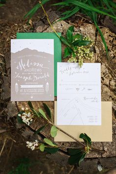 A Lush Spring Boho-Vintage Wedding Inspiration Shoot from Toni Larsen Photography