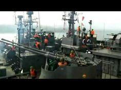 北朝鮮が「核ミサイルが完成した」と宣言… ブースト型原爆で日本も攻撃できると恫喝 - YouTube