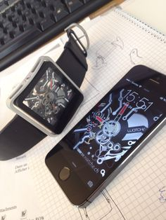 WATCHe - We3S Blackberry, Phone, Blackberries, Telephone, Mobile Phones, Rich Brunette