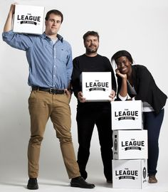 Cape Town entrepreneurs Rob Heyns, Manie Potgieter and Nzeka Biyela (pictured) recently launched League of Beers, a craft beer e-commerce website and blog.    The website offers top local and international craft beers to beer connoisseurs across South Africa. International Craft, Internet News, Cape Town, Craft Beer, Brewery, South Africa, Clock, Website, Best Deals