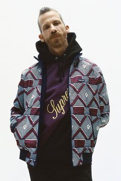 Supreme 2012 Fall/Winter Lookbook   Hypebeast