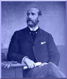 Andreas Syngros (born in Constantinople in 1830 - - Greek entrepreneur, politician and national benefactor. One of the most influential personalities of the Greek world in the Century. Greek History, Politicians, 19th Century, Personality, 1930, Film, Entrepreneur, Movie, Film Stock