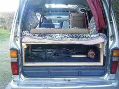 Toyota Hiace camper ombouw mdf renoveren - wonen in een camper (5)