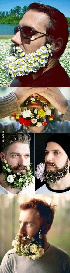 THIS MAKES ME WANNA HAVE A BEARD