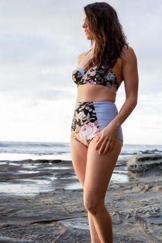 Sophie Swimsuit Pattern // by Ada Apragg // http://www.adaspragg.com/2016/09/06/the-namesake-swimsuit/