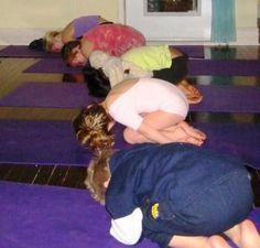 respect yoga lesson plan for kids