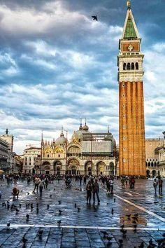 Venecia, Italia de La V.L.