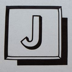 The Letter J