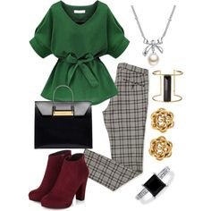 Professional by modernfashion101 on Polyvore featuring polyvore, fashion, style, Balenciaga, MBLife.com, Rachel Zoe and BERRICLE