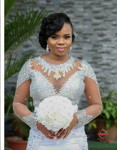 #PeaceIbe2016! Peace & Ibe Classy Nigerian Wedding in Lagos | Lypix Studios - Nigerian Wedding
