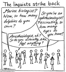 Linguistic anthropology natural speech events video?