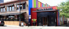 fun & delicious looking bar/restaurant- Chicago
