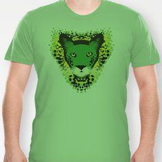 aslan T-shirt by creaziz - $18.00