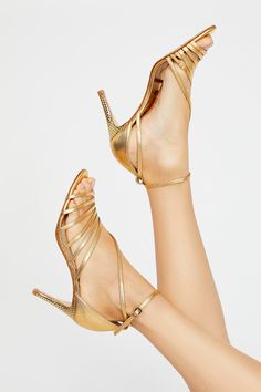 df8c2508189425 Shop our Disco Fever Heel at Free People.com. Share style pics with FP