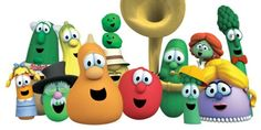 A shout-out to all the VeggieTales kids around the world! If you totally get the following memes, we salute you. Oh, and be sure to check out our previous 21 Signs You Were a True VeggieTales Kid!  1. You know you were a VeggieTales Kid when...  2. And you realized that true heroes still exist...  3. You still have real questions that need real answers...  4. And...  5. Also...  6. This understanding changed your life.  7....