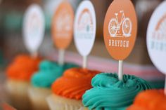 Vintage Bicycle party