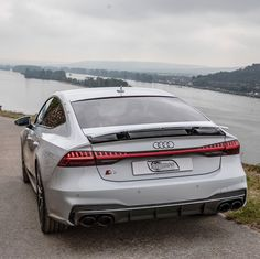 """🔥😈Brand New Audi Rear😈🔥 This actually makes me super excited to see the because the already looks insane😍🔥 By . Get off Audi tuning parts with Code """"audilover"""" and support this page❤️ . My partner pages: . Audi Rs8, Bmw, Porsche, Audi For Sale, Audi A3 Sedan, Audi A7 Sportback, Audi Sport, Audi Quattro, Luxury Cars"""