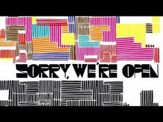"""Sorry, We're Open"" - A SUPERbrand Movie"