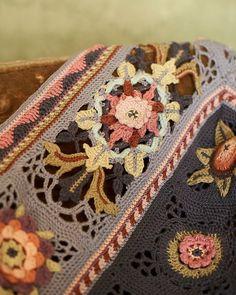 Haakpakket Stylecraft Fruit & Garden CAL 2020 | Crochet Along | ylalifestyle
