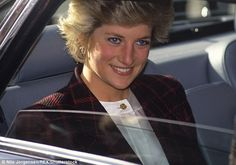 The tapes show a vulnerable Diana in January 1993, just a month after her separation from the Prince of Wales