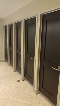 luxury toilet stalls - Google Search