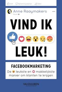 Dit boek is echt een must read voor iedere ondernemer. Zodat jij van social media echt een leuk spel maakt! Echt ga dit boeken lezen of luisteren. Facebook Marketing, Online Marketing, Books To Read, Social Media, Reading, Om, Paper, Tips, Products