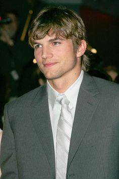 Ashton Kutcher went to the University of Iowa! Check out our website for the map!