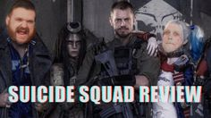 555-FiLK Suicide Squad Review with Batman v Superman: Dawn of... sweepstakes IFTTT reddit giveaways freebies contests