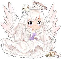 RLC: Hikari Amaya by cutesu