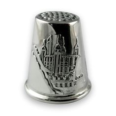 Tower of London Thimble...love <3