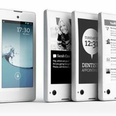 Tech4Bros | YotaPhone - Dual Screen Android Smartphone Price & Specification