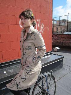 ademas con diseño de bicis!!!