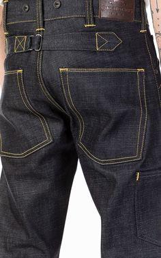 Denim Shirt With Jeans, Jeans Style, Denim Shirts, Kanye West Style, Raw Denim, Denim Men, Denim Fashion, Curvy Fashion, Street Fashion