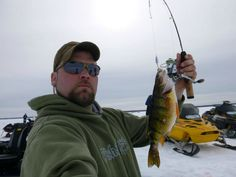 Minnesota ice fishing trips photos fill our family albums. Here are some tips and destinations for ice fishing in Minnesota. Fishing Trips, Ice Fishing, Park Rapids Minnesota, Best Winter Vacations, Trout Fishing Tips, Worldwide Travel, Best Web, One In A Million, You Are The Father