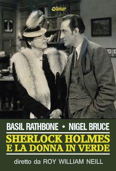 Sherlock Holmes e la donna in verde [HD] (1945) | CB01.UNO | FILM GRATIS HD STREAMING E DOWNLOAD ALTA DEFINIZIONE