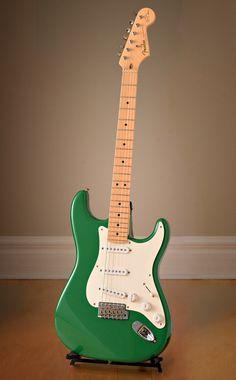 2005 Fender Eric Clapton Signature Stratocaster