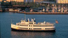 Hornblower's San Diego Dinner Cruise, $63.25 - Save $62.18