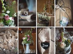 Elizca + Kyle, were married at Die Akker in Pretoria. Wedding décor hired from Moi Decor Wedding Decorations, Table Decorations, Wedding Ideas, South African Weddings, Corporate Headshots, Ladder Decor, Pretoria, Photography, Photograph
