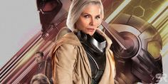 Michelle Pfeiffer will be down to make Ant-Man 3 if the film is in the cards for Marvel Studios. The seasoned actress joined the Marvel Ci. Ant Man Actress, Doctor Strange, Captain Marvel, New Movies, Good Movies, Peyton Reed, Janet Van Dyne, Scott Thomas, Kevin Feige