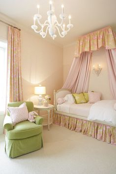 little girls room, how perfect