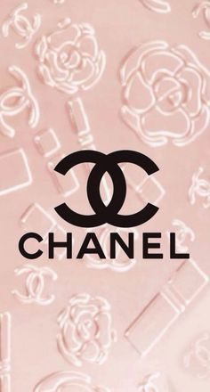 Chanel wallpaper iphone 5 Mais – Sarah O'Farrell - LessBo Ideas Mobile Backgrounds, Wallpaper Backgrounds, Wallpaper Samsung, Chanel Wallpapers, Cute Wallpapers, Iphone Wallpapers, Chanel Logo, Chanel Couture, Everything Pink