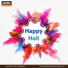 Best wishes to you and your family for a Holi filled with sweet moments and memories to cherish for long. Happy Holi to Everyone! Skin And Hair Clinic, Happy Holi, Dental Care, Skin Care, Memories, In This Moment, Sweet, Memoirs, Candy