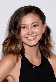17 Women Who Prove Having Asian Heritage Is Badass Kimiko Glenn, Us Actress, Event Photos, Celebs, Celebrities, Female Portrait, Hair Looks, Badass, Beautiful Women